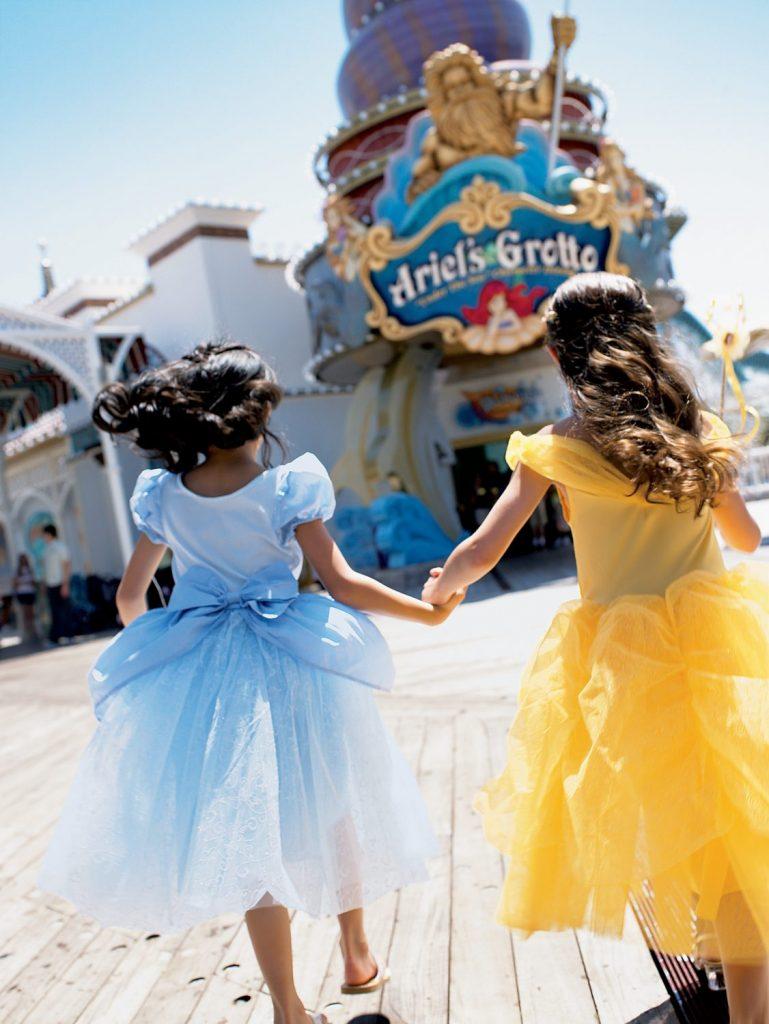 Disneyland® Park Attraction