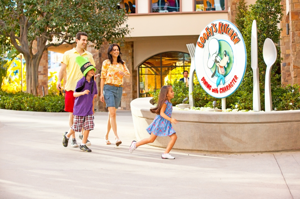 Disneyland® Resort California Tickets Online