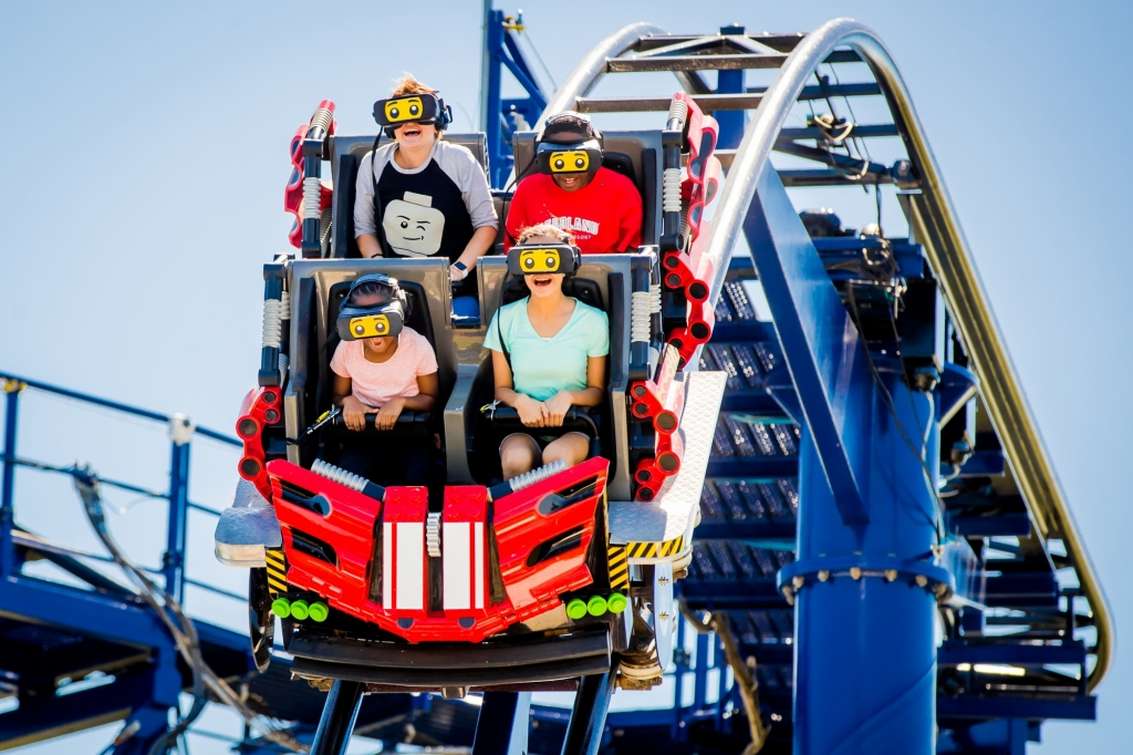 LEGOLAND® Florida Ticket Special Offers - aRes Travel