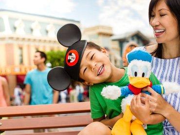 Disney FASTPASS®