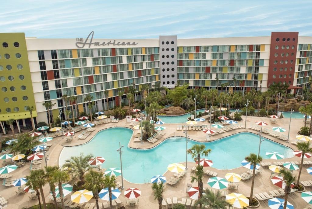 Universal Studios Orlando™ Resorts