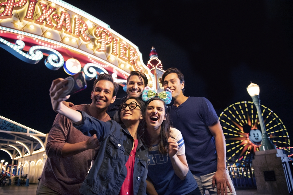 Disneyland® Resort California Tickets