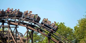 Cedar Point Ticket Package