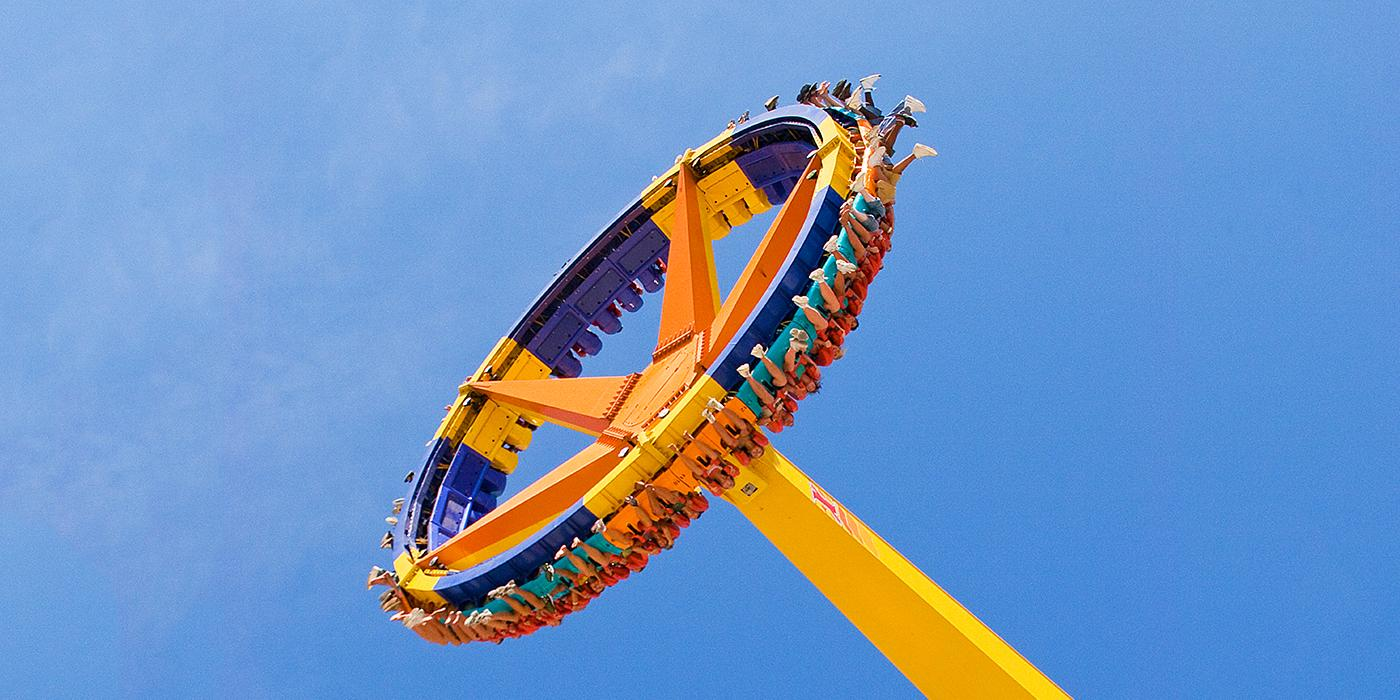 Cedar Point Ticket Deals