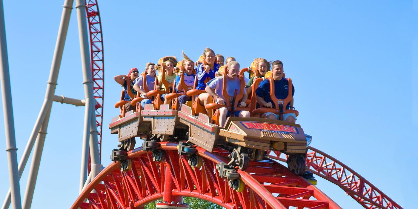Cedar Point Ticket Deals