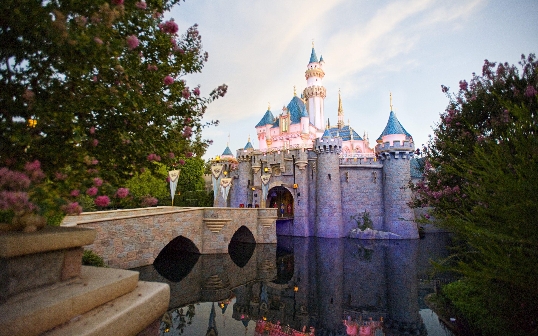 Disneyland® California