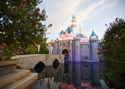 Disneyland® California