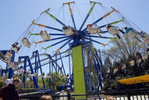 Discount Carowinds Tickets - aRes Travel