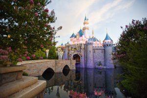 Disneyland® Park, Universal Studios Hollywood™