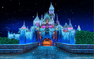 Disneyland® Park and Universal Studios Hollywood™