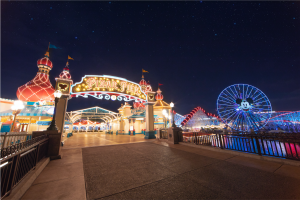Disneyland® Resort Theme Park