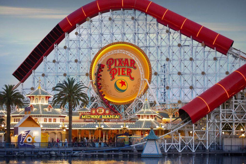 Disneyland® Resort Ticket Deals