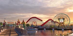 Hotels Disney California Adventure® Park