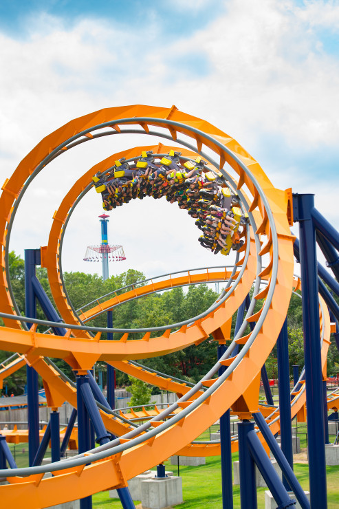 Kings Dominion discount tickets