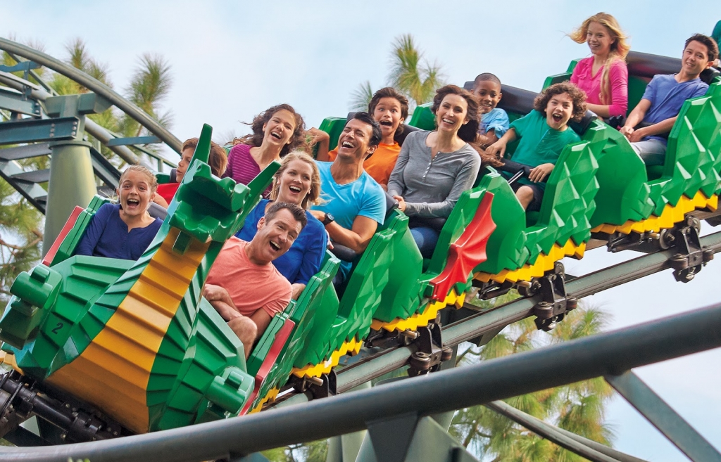 LEGOLAND® California Hotel Packages