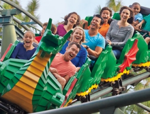 LEGOLAND® California Tickets