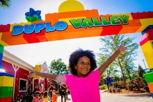 LEGOLAND® Florida Discount Tickets