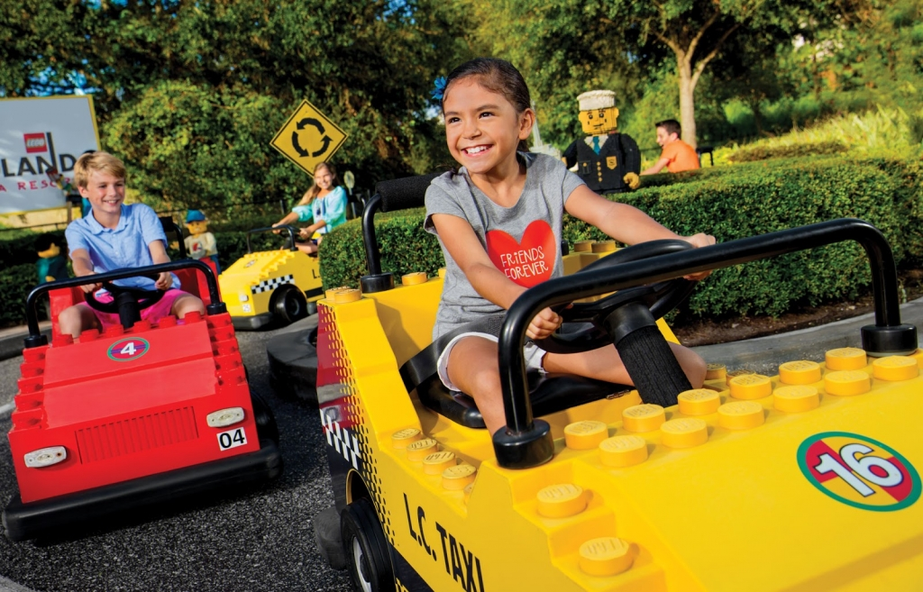 LEGOLAND California Discount