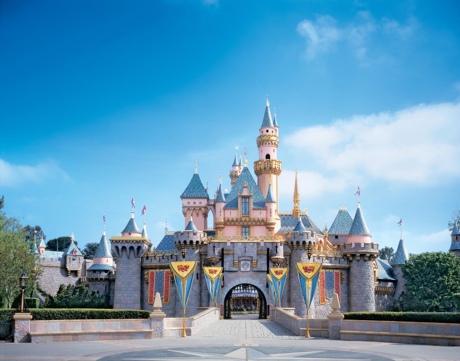 Disneyland® Resort Tickets Online