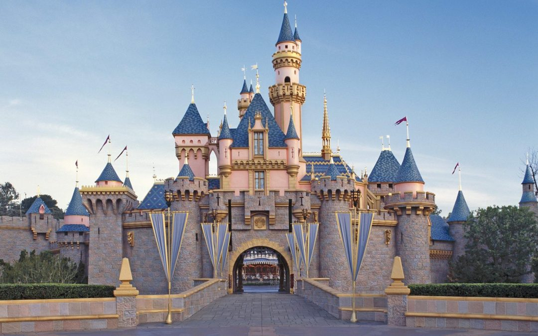 What to Include When Planning a Disneyland® Resort Vacation