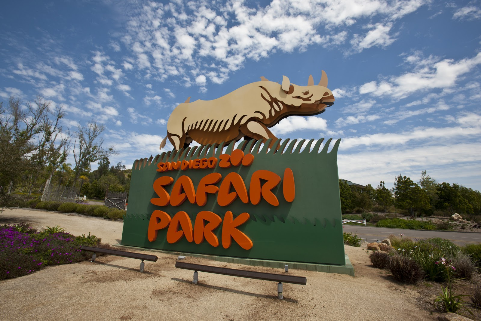 Cheap San Diego Zoo Safari Park