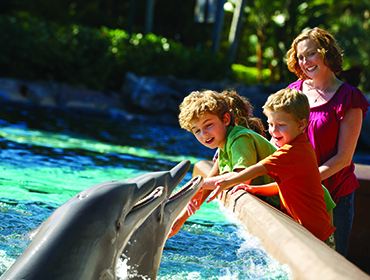 SeaWorld® Discounts