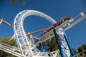 Six Flags Vacation Packages