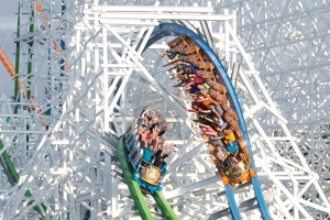 Six Flags Vacation Discount