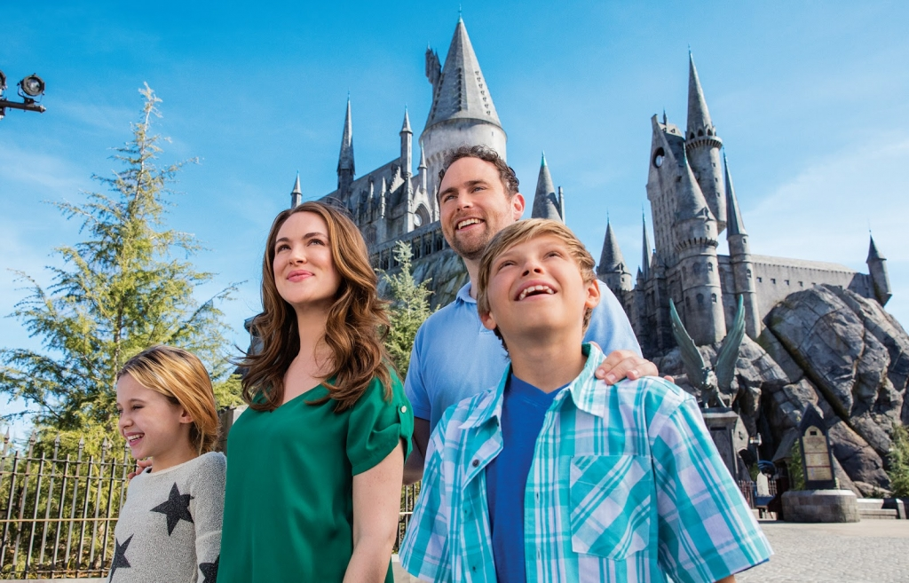 Universal Studios Hollywood™ Coupons