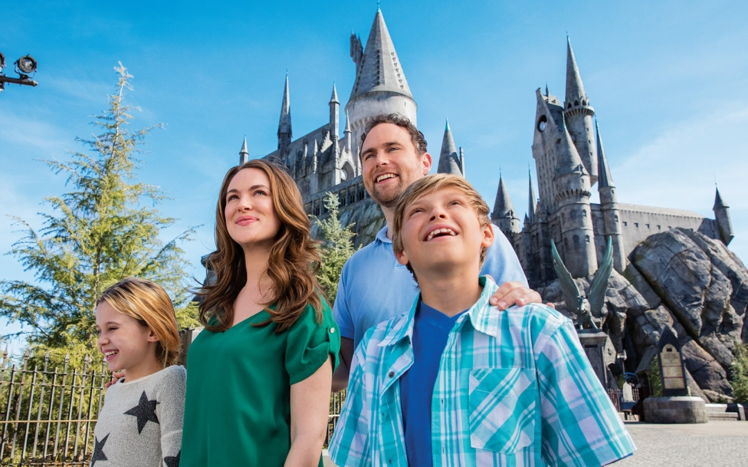 Buying Universal Studios Hollywood Tickets? What Are the Top Tips for First-Time Visitors?