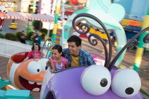 Universal Studios Hollywood™ Packages