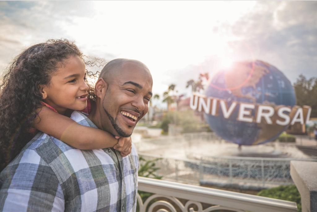Universal Studios Orlando™ Tickets
