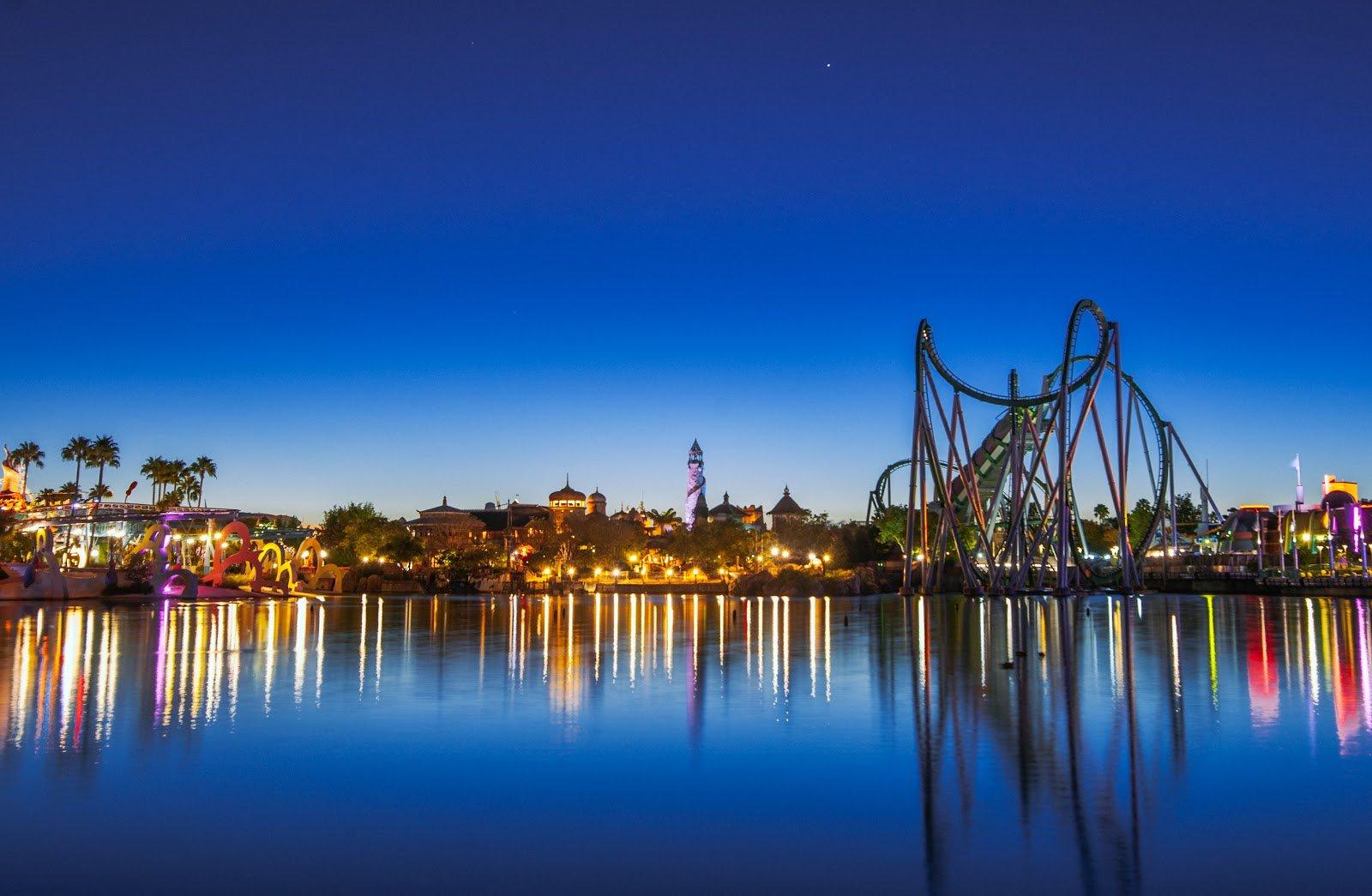 Free Tickets Universal Studios Orlando Ares Travel