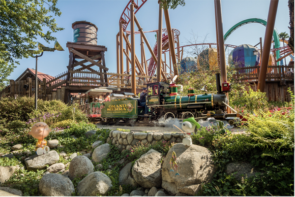 Knott's Berry Farm Hotel Deals