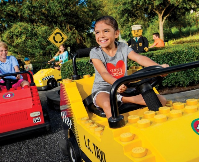 LEGOLAND® California Resort ticket