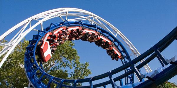 Cedar Point Vacation Deals