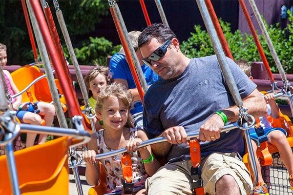 Cedar Point Tickets Online
