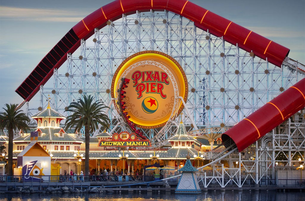 Which is Better and Why: Disneyland® Resort and Walt Disney World® Resort Tickets?