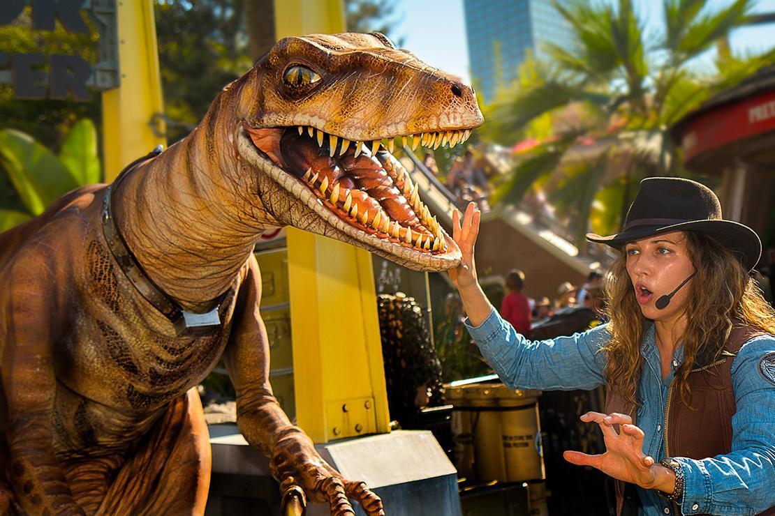 Universal Studios Hollywood™ Ticket Discount
