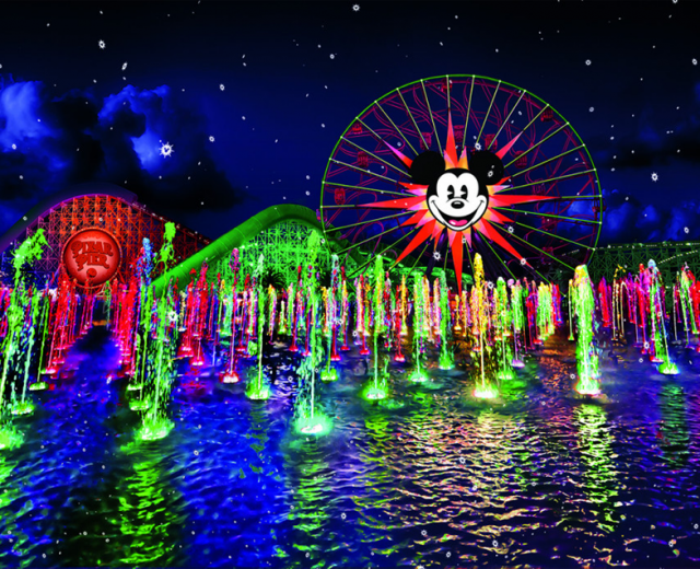 Discounted DisneylandⓇ Resort tickets