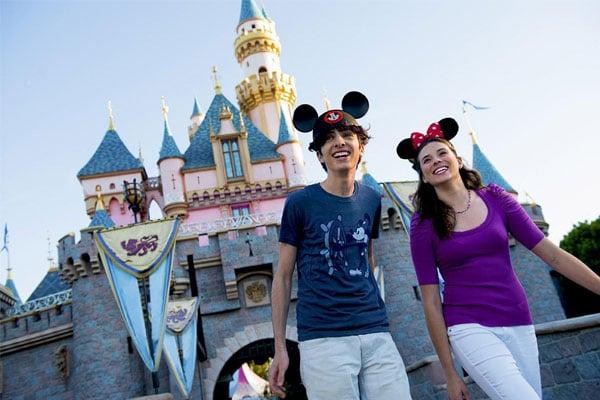 Disneyland® Resort Vacation Packages