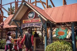 Berry Farm discount tickets