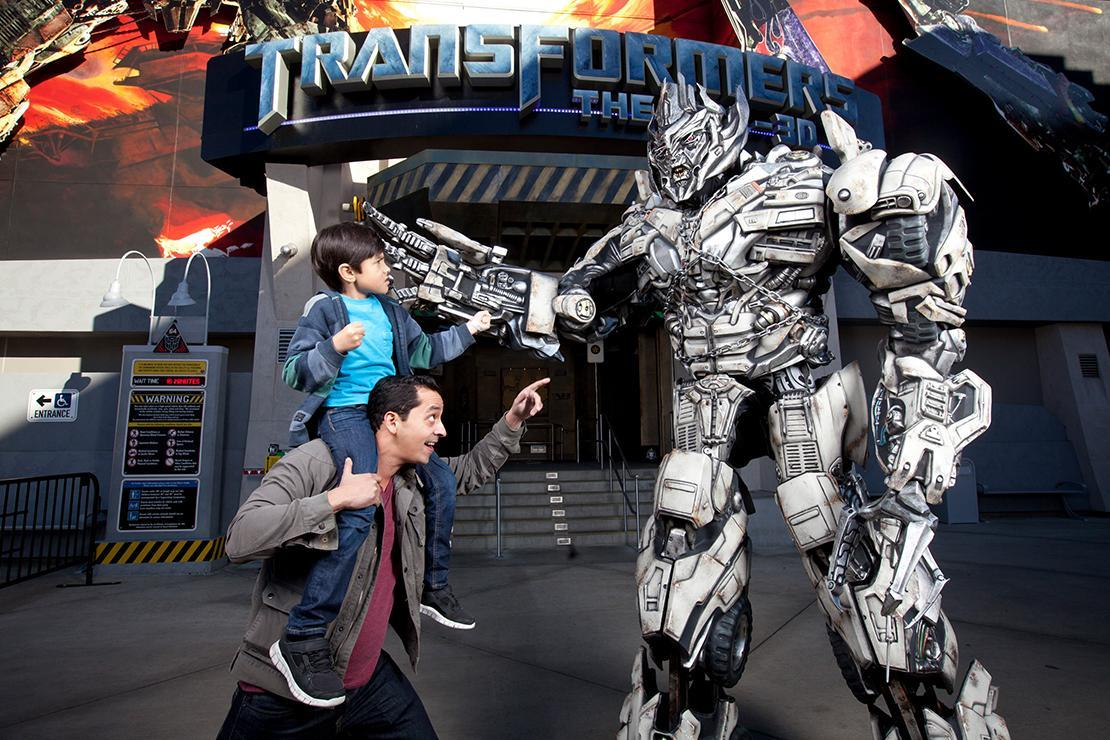 Universal Studios Hollywood pass discount