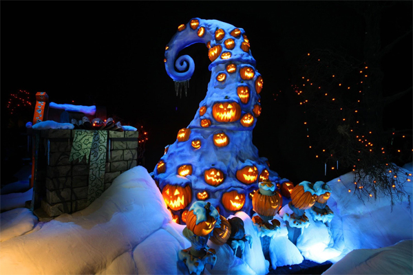 Disneyland® Resort Halloween