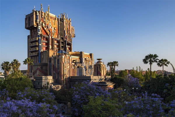 Disneyland® Resort Family Vacation Deals