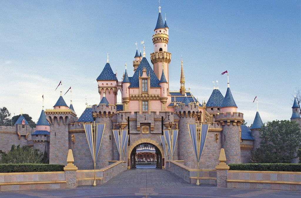 Discount Tickets Options and Prices for Disneyland® Resort