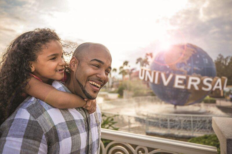Universal Studios Florida™ Vacation Packages