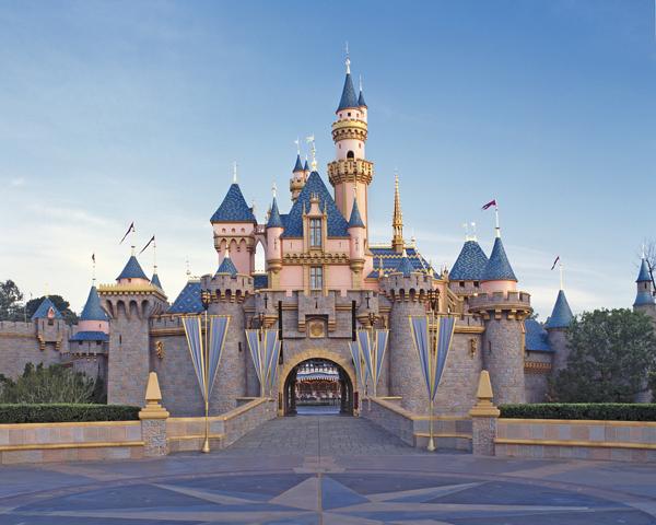 Best Disneyland