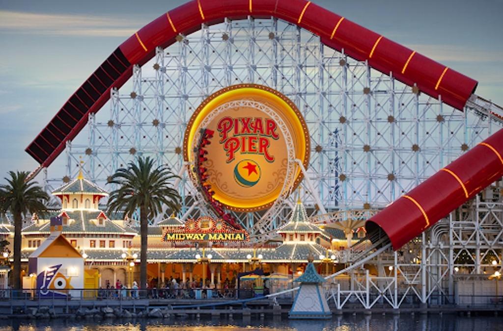 Do Walt Disney World® Resort Tickets Cost the Same as Disneyland Tickets?
