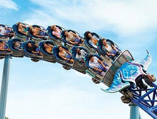 SeaWorld® Tickets